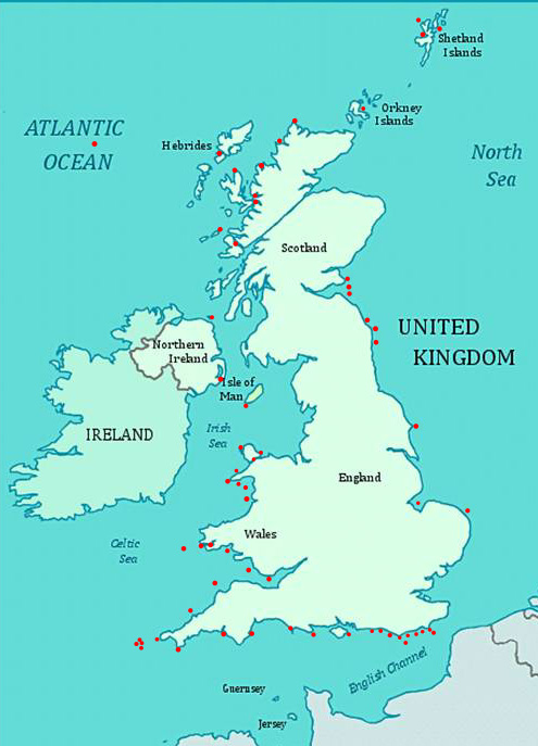 British Isles map_2_sites copy