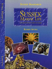 Sussex Marine Life front cover_LR
