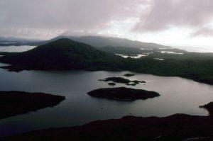 Loch Obisary_North Uist_LR