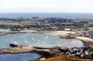 St Mary's Isles of Scilly_1984