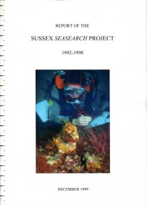 Sussex Seasearch Report 1999
