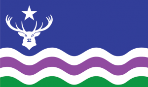 Exmoor-Flag